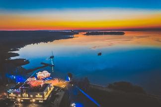 На берегу Минского моря пройдет ежегодный Zoom Open Air