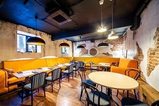 Вместо Bar 13 на улице Красной открылся гастробар «Первый и последний»