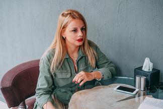 «Я просто села на ступеньки исполкома и заплакала». Как 26-летняя Женя организовала первый в Беларуси экофестиваль