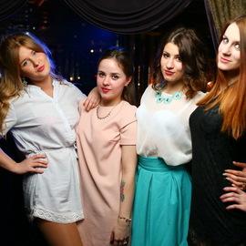 Жара в Караоке-клубе Euphoria