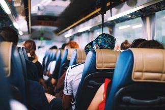 Автобусом из Минска в Ригу за 10 евро. У компании-перевозчика стартовала распродажа с 50% скидкой