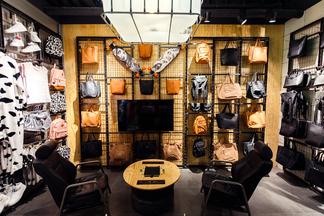 10 000 вещей по ценам, как в Европе: первый магазин мирового бренда Cropp открылся в ТРЦ Galleria Minsk