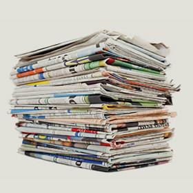 Что смотреть на выставке «СМИ в Беларуси»