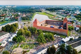 Lidbeer спрятали бесплатные билеты на фестиваль в 12 городах Беларуси. Рассказываем, где искать халяву