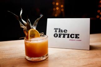 Кальян-бар The Office отмечает пять лет и приглашает на закрытую вечеринку