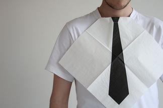 Как завязывать галстук: от простых до необычных способов
