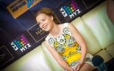 Пресс-конференция с Юлией Савичевой
