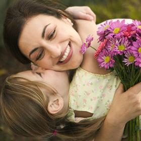 Поздравления маме с Днем матери