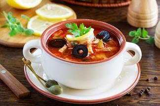 Скоро начнется очередная Неделя белорусской кухни