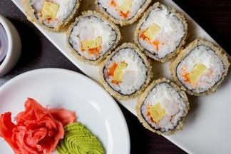 В «Планете суши» обновилось меню