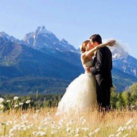 Как отметить свадьбу в Италии