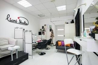 На Независимости, 43 открылась студия ногтевого сервиса и наращивания ресниц Liami Studio