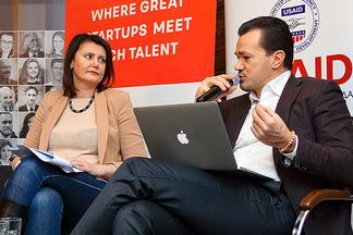 Стартовали встречи B Venture, посвященные развитию экосистемы венчурного финансирования