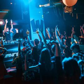 Trancenation Gold - трансовый фестиваль страны