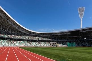 Сегодня откроется стадион «Динамо». Что будет на открытии?