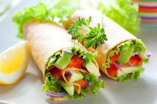 Рецепты закусок из лаваша: самые популярные и простые начинки