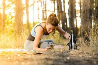 Минчан приглашают на вторую благотворительную тренировку по Relax-стретчингу