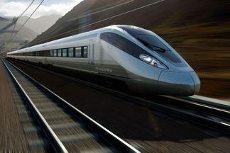 Китай хочет построить высокоскоростную железную дорогу через Минск и поучаствовать в строительстве третьей линии метро