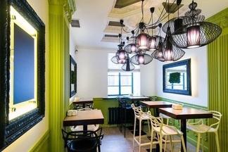 Куда ходят минчане: топ-10 заведений, где бронируют столики на обед