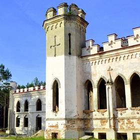 Что посмотреть в Беларуси: самые известные замки и дворцы
