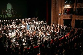 Беларусь в живую услышит музыку легендарных композиторов