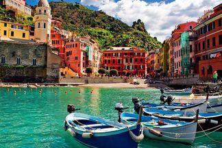 Иностранцам будут платить 150 евро за переезд в итальянский город