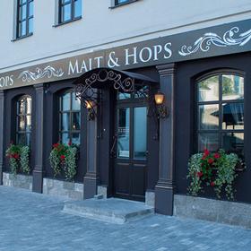 «Malt & Hops»