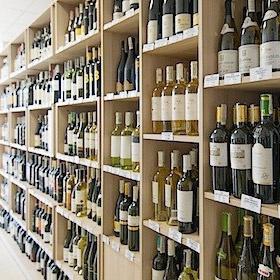 Открылся новый магазин Vino&Vino premium alcohol