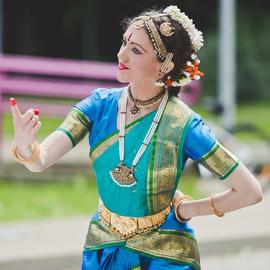Фестиваль йоги и здоровья «Баланс»