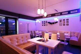 Новое демократичное кафе «Локация» открылось в центре столицы