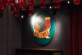 Три вида наливок и редкие напитки. На ул. Куйбышева, 45 открылся бар Nalewka