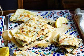 На Комаровке открылась турецкая пекарня «Бурчак» с выпечкой от 1 рубля