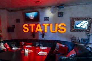 В богемном стиле: караоке холл «Status» обновил интерьер