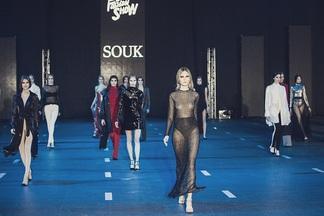 Фотофакт: как прошло масштабное Brands Fashion Show с показами от дизайнеров из Европы и США