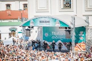 На фестивале «Тбілісоба» одиноким белорусам предложат найти пару и бесплатно отправиться в Грузию