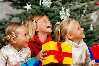 Выбираем новогоднюю программу для детей: что предлагает КЗ «Минск»