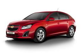 Автомобили Chevrolet Cruze на любой вкус! Теперь еще доступнее — от 13 490 евро