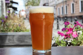«Которое пил Наполеон». В сети ресторанов «Староместный пивовар» показали новый сорт бельгийского пива