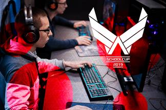 Schoolcup 2019 выявит сильнейших киберспортсменов страны