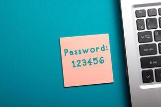 Названы худшие пароли 2018 года. Проверьте, может, ваш один из них