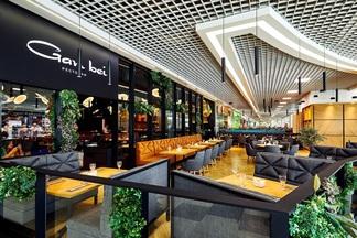В Dana Mall открылся второй ресторан Gan Bei. Cкоро запустится служба доставки