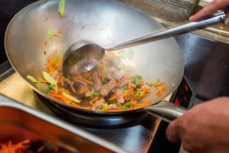 Минск азиатский: обзор заведений с кухней народов Азии