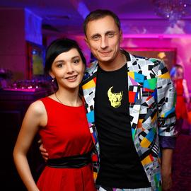 Вся зелень и Вадим Галыгин