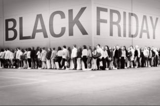 Lamoda участвует в Black Friday: 25 ноября можно будет купить вещи с 80%-ной скидкой