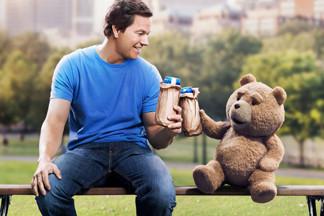 Смотри в оба: «Третий лишний 2» — Брызги медвежьей болезни