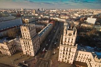 10 весомых причин, почему Минск — настоящая европейская столица. Разговор с урбанистом