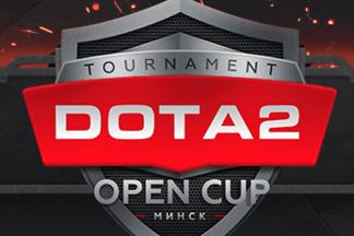 Зрелищный финал турнира Red Square & 5 элемент Dota 2 Open пройдет в субботу в Минске