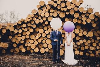 Деревянная свадьба — 5 лет совместной жизни: поздравления, сценарии, подарки