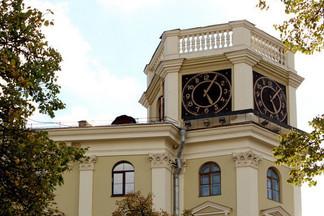 Главный часовщик Беларуси: «Когда часы идут, их никто не замечает»