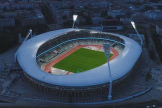 Как это будет: 6 причин купить билет на церемонию открытия II Европейских игр